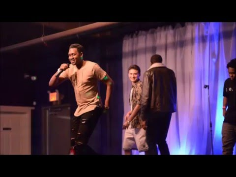 New Houston Music Outlet Showcase: The Outlet Live Highlight Reel
