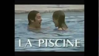 """""""Бассейн"""" 1969 Трейлер"""