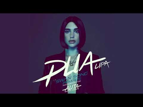 Dua Lipa - Swan Song (Calibre Remix) | Alita: Battle Angel OST