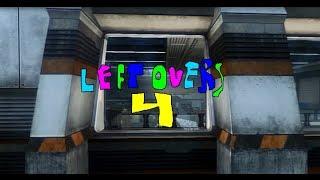 Leftovers #4   Fanaza