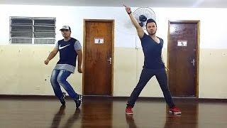 Michael Jackson Dance Especial  Feat: Ricardo Walker