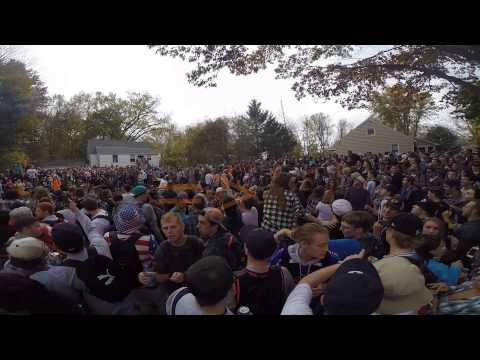 Keene State Pumpkin Fest 2014   GoPro