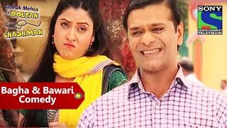 Bagha And Bawari Comedy | Taarak Mehta Ka Ooltha Chashma