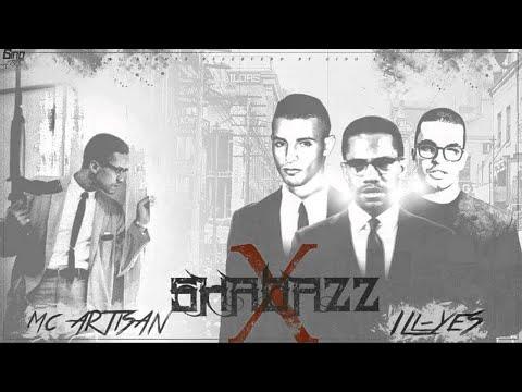 ARTISAN X ILL-YES - Shabazz