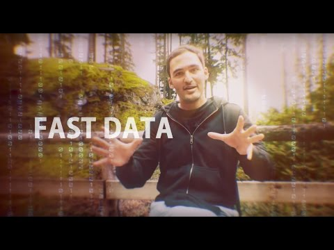 Welcome to Age of Fast Data by Jason Silva