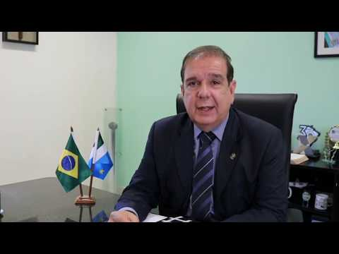 """Delegado Geral fala sobre o """"Agosto Lilás""""!"""