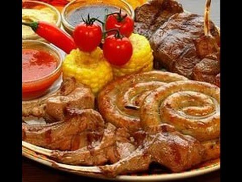 Горячие блюда на праздничный стол быстро и