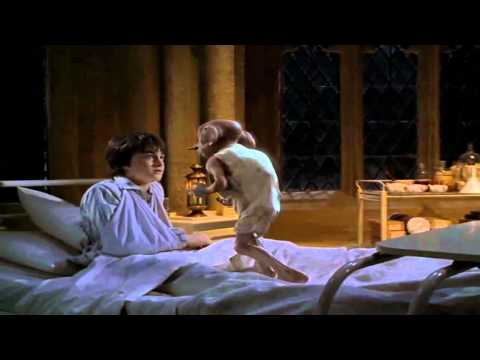 [SatanNineX]_Harry_Potter_And_The_Chamber_Of_Secrets Trailer