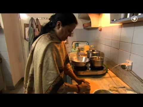 ARD Dokumentation - Curry - Ei - VamosDotPK