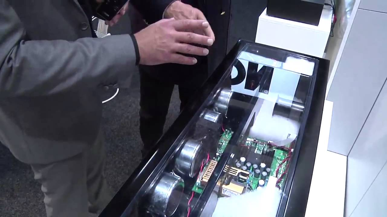 hight resolution of canton dm 90 one box solution ifa 2010