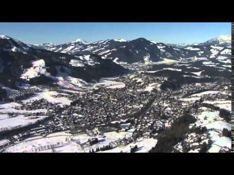 75 Jahre Hahnenkamm Rennen Kitzbühel - VIDEO