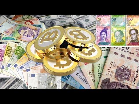 Cómo Calcular Los Bitcoins A Dolares