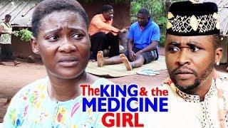 The King & The Medicine Girl 5&6 Teaser  - Mercy Johnson 2019 Latest Nigerian Nollywood Movie