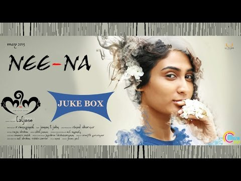 Neena All Songs Juke Box |Lal Jose| Vijay Babu |Ann Augustine |Full HD Audio Songs