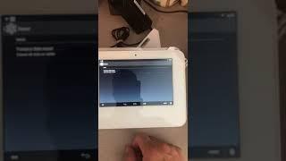 Clover Mobile Pos