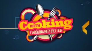Kidney-healthy Fruit Dip - Cooking With Carolina Nephrology