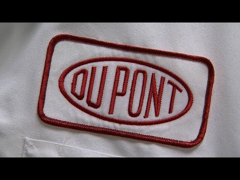 Dupont and Dow Chemical to Combine in One of Biggest Mergers of the Year