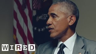 Download President Barack Obama on the Future of Artificial Intelligence | WIRED Mp3 and Videos