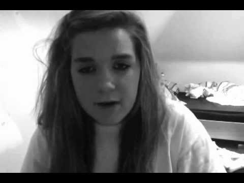 Payphone - Beth Official Cover