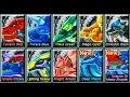 Dino Robot Combine! / Dino Corps / Cartoon Games Kids TV
