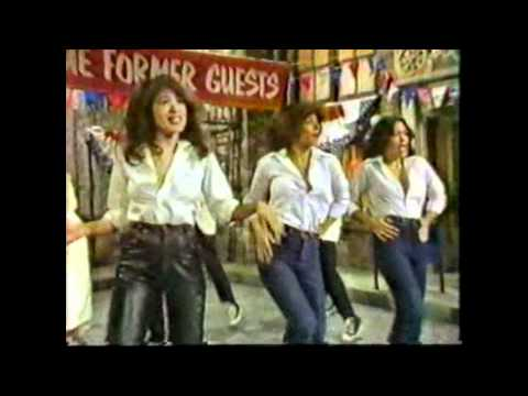 Sha Na Na ~With Guest Ronnie Spector and the RonettesAVI