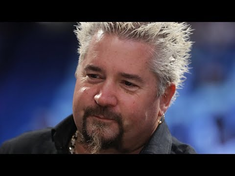 The Truth About Diners, Drive-Ins And Dives