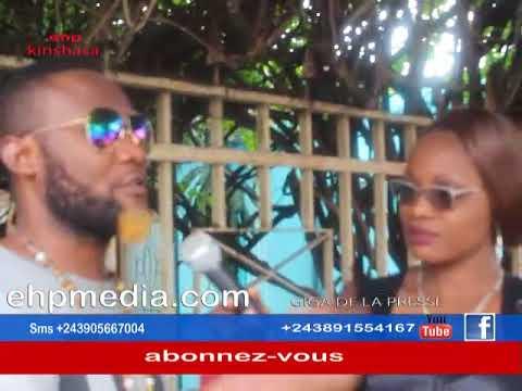 Ba sambuisi Koffi na ba musiciens ya ferre gola bolanda retour ya Abidjan