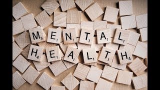 Lunch Hour Lecture:Anti Stigma Campaigns in Mental Health-winning the battle but losing the war?