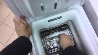 Пральна машина Whirlpool AWE 2215