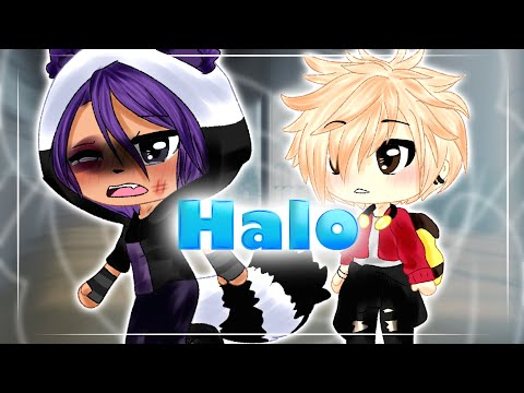 | Halo | Gacha Life | GLMV | Short | William X Ace | Sofi Sof |