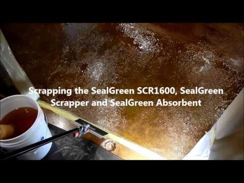 how-to-remove-sealer-or-paint-from-a-concrete-floor---www.sealgreen.com---800-997-3873