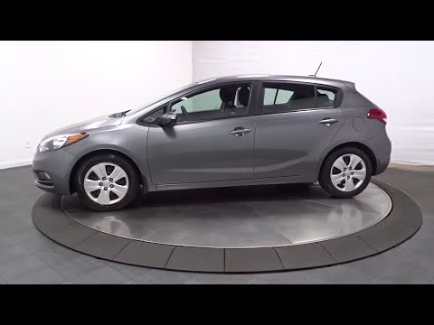 2016 Kia Forte 5-Door Hillside, Newark, Union, Elizabeth, Springfield, NJ 191418A