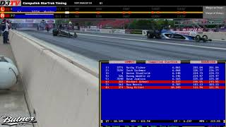 Norwalk Top Dragster Q 1