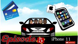 (THAT'S SO LOGAN) S1 EP. 5 LOGAN BUYS IPHONE 11!
