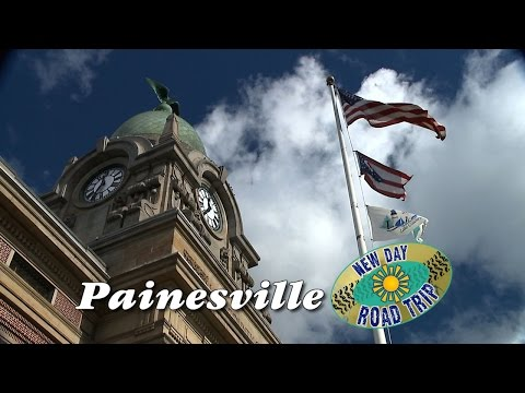Painesville Road Trip