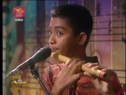 Pipi kusuma wadulu (siri perakum film) with ශ්රී සර musical band