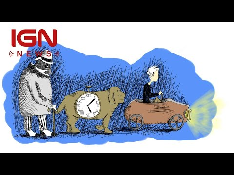 Game of Thrones Director to Helm The Phantom Tollbooth Movie  IGN