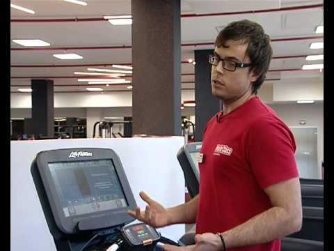Эллипсоид - тренажер для похудения. Несколько советов о