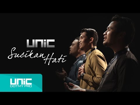 UNIC - Sucikan Hati (Official Music Video) ᴴᴰ