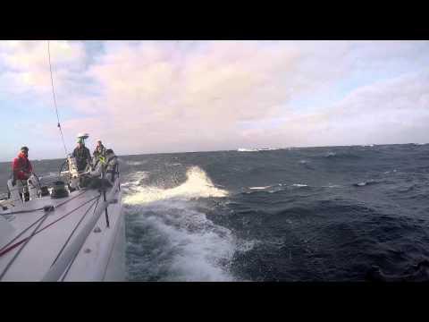 Prospector Transatlantic Race 2015