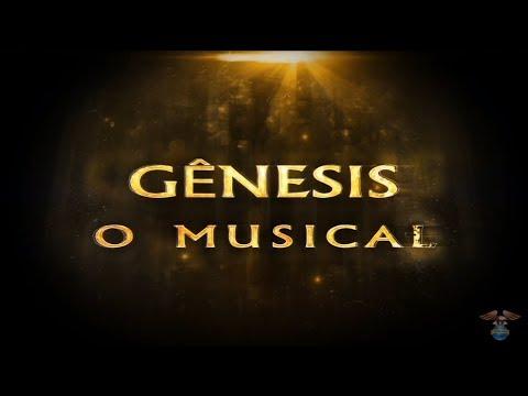 O Gênesis Musical - COMPLETO - Trabalho Especial - Tabernáculo Da Fé - Goiânia-GO