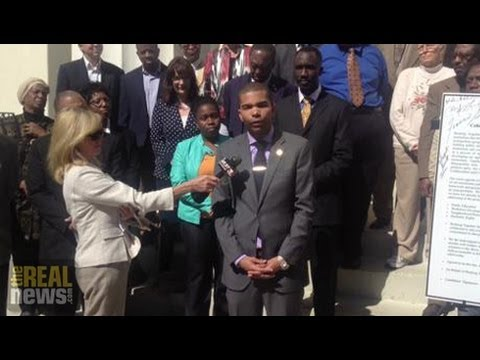 Late Jackson Mayor Lumumba's Son Wins Primary to Replace His Father, Runoff Election Ahead