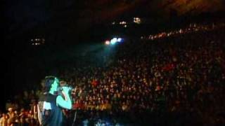 U2 - I Threw a Brick Through a Window/A Day Without Me (Live At Red Rocks