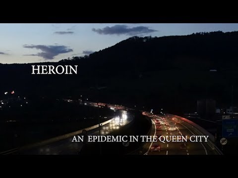 Heroin: An Epidemic in the Queen City