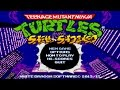 [OpenBOR] Teenage Mutant Ninja Turtles: Shell Shocked [The Arcade Game] Demo [прохождение]