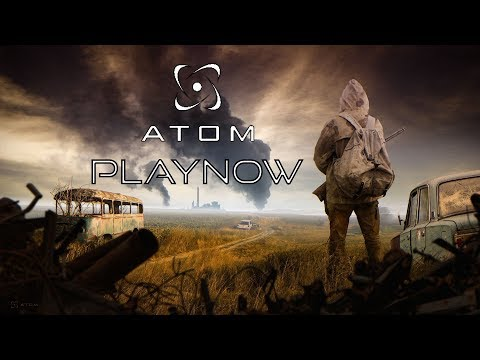 PlayNow: ATOM RPG - Post-apocalyptic Indie Game (Early Access) | PC Gameplay