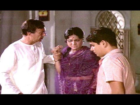 Nirupa Roy slaps her son