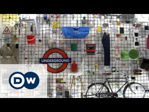 London's Design Museum gets a makeover   Euromaxx