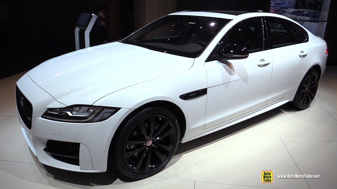 2020 Jaguar Xf Rs Rumors