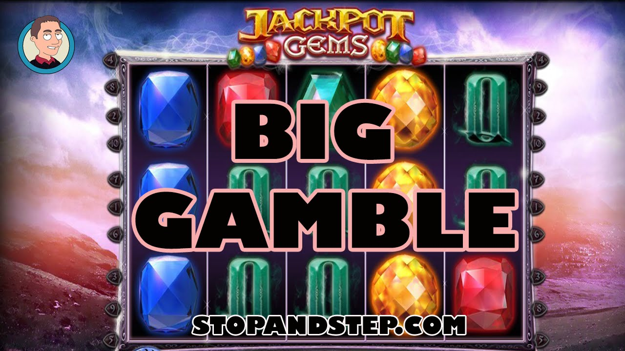 Gemstone Jackpot Slot